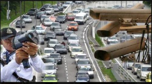 penang - media traffic camera