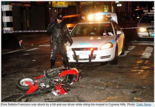 traffic violence death streetsblog