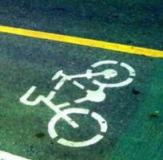 malaysia penang bike street marking