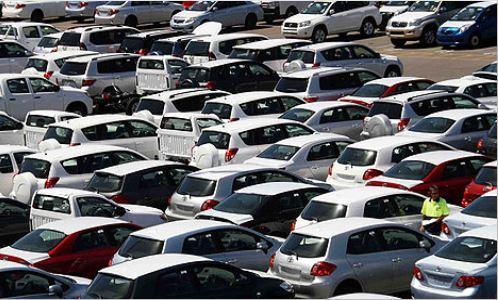 maylasie traffic jam from Malaysia