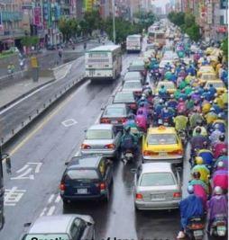 taiwan taipei BRT