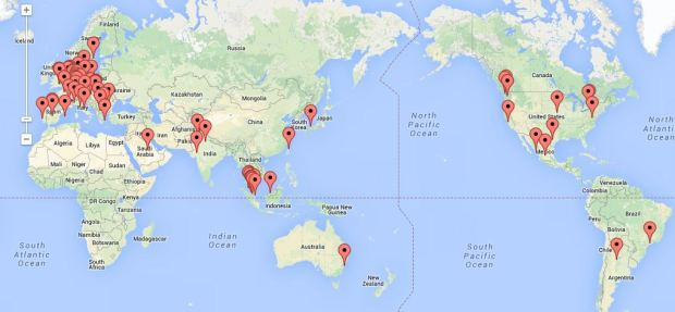 map world readers of SP 29may14