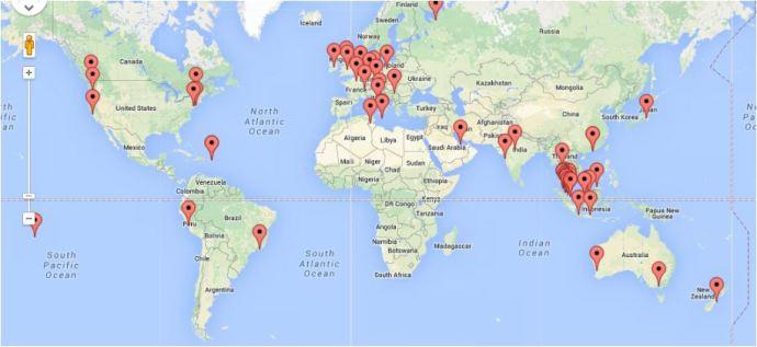 malaysia penang SP reader map 22nov14