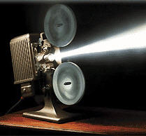 ws-movie-projector