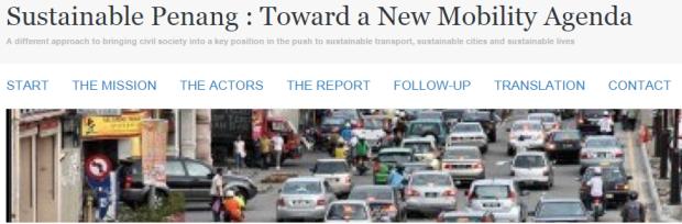 Malaysia Penang - header blog