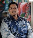 Penang PROF. DR. AHMAD FARHAN SADULLAH