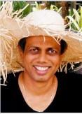Anil Netto