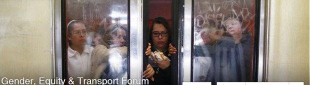 FB gatnet women in train window