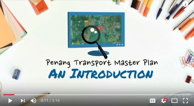 Penang sharp video intro to PTMP. vey funny - cover page