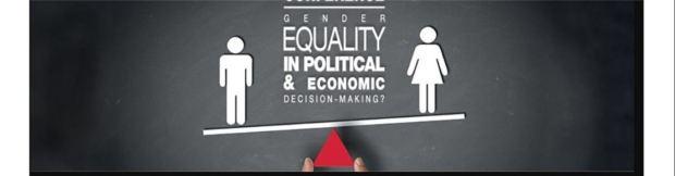 gender balance equality