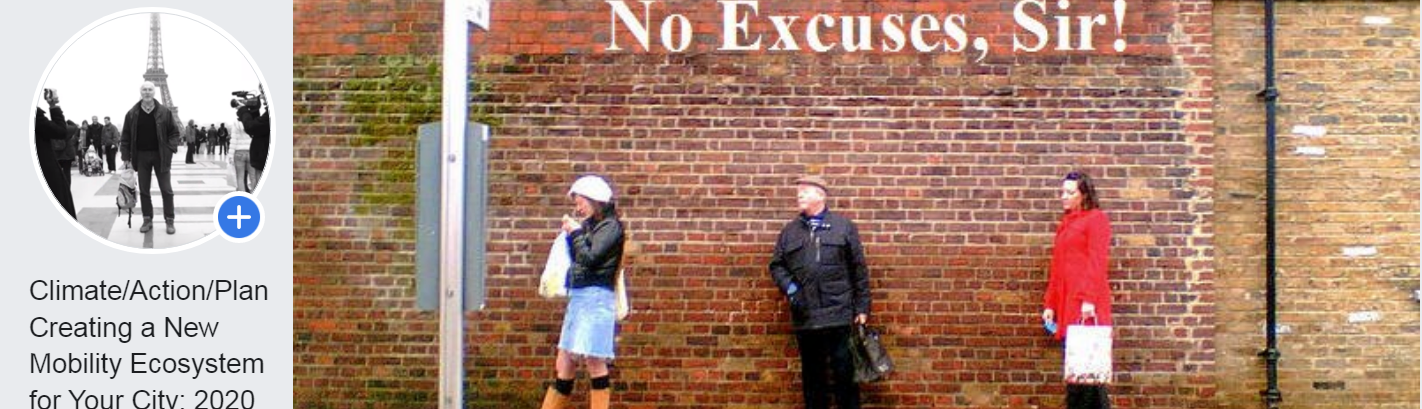 FB Your excuses eb